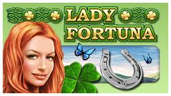 Go to Lady Fortuna