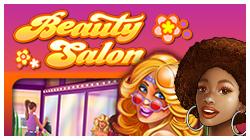 Go to Beauty Salon
