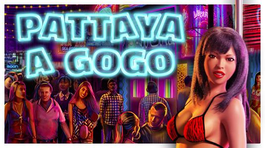 Go to Pattaya a Go-Go